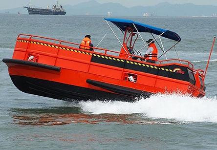 Centurion 26 - Fast Dive Support Boat.jp