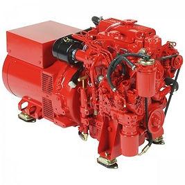 Beta Marine BetaSet Generator