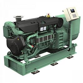 Beta Marine - Volvo Generator