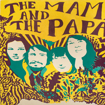 Poster for Mamas and Papas