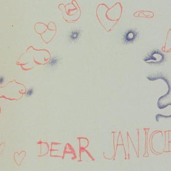 """""""Dear Janice"""""""