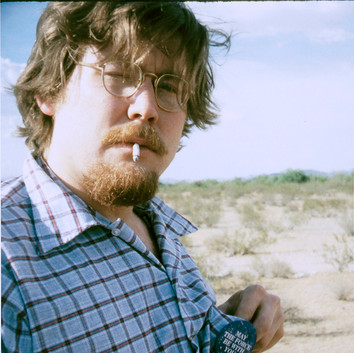 Adam in 1977