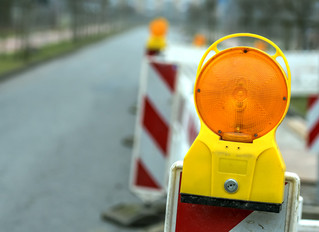 How to avoid detours on the road to writing your book (and actually finish it)
