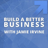 How to be a better writer with Jamie Irvine