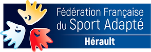 Fédération française sport adapté Hérault