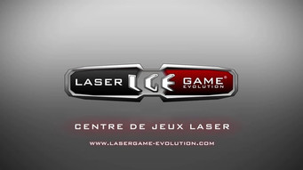 Laser Game Evolution (Spot TV)