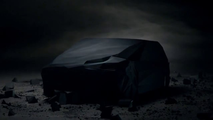 """Mercedes Benz - """"Sensations"""" (non officiel)"""
