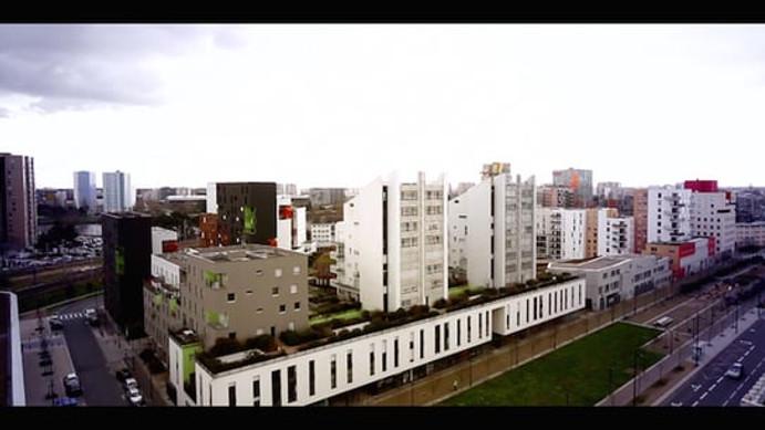 Les Quartiers d'ADI - Euronantes
