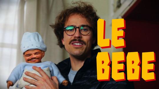"""Bapt & Gael """"Le Bébé"""""""