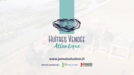 Spot Huîtres Vendée Atlantique
