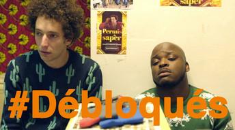 #Débloqués (Web série ORANGE)