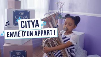 Citya, envie d'un appart, le retour de Tata Citya