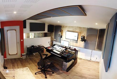 Phonarium - Studio - Nantes
