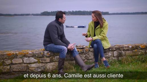 PUB Crédit Maritime