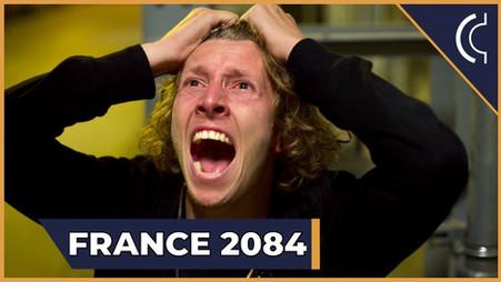 FRANCE 2084 - Curry Club