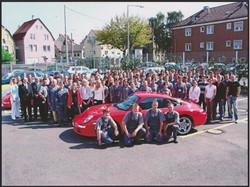 Porsche 2006-2010