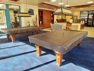 Billiard & Pool Room
