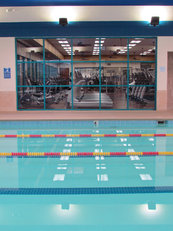 Solera Indoor Pool