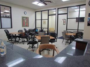 Solera Activity Room