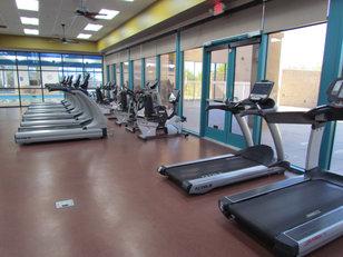 Solera Gym