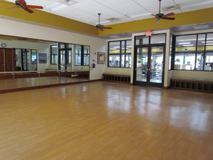 Solera Exercise Room