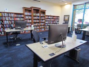 Solera Library