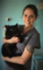 Lisa King Vet Nurse Battery Hill Vet Cli