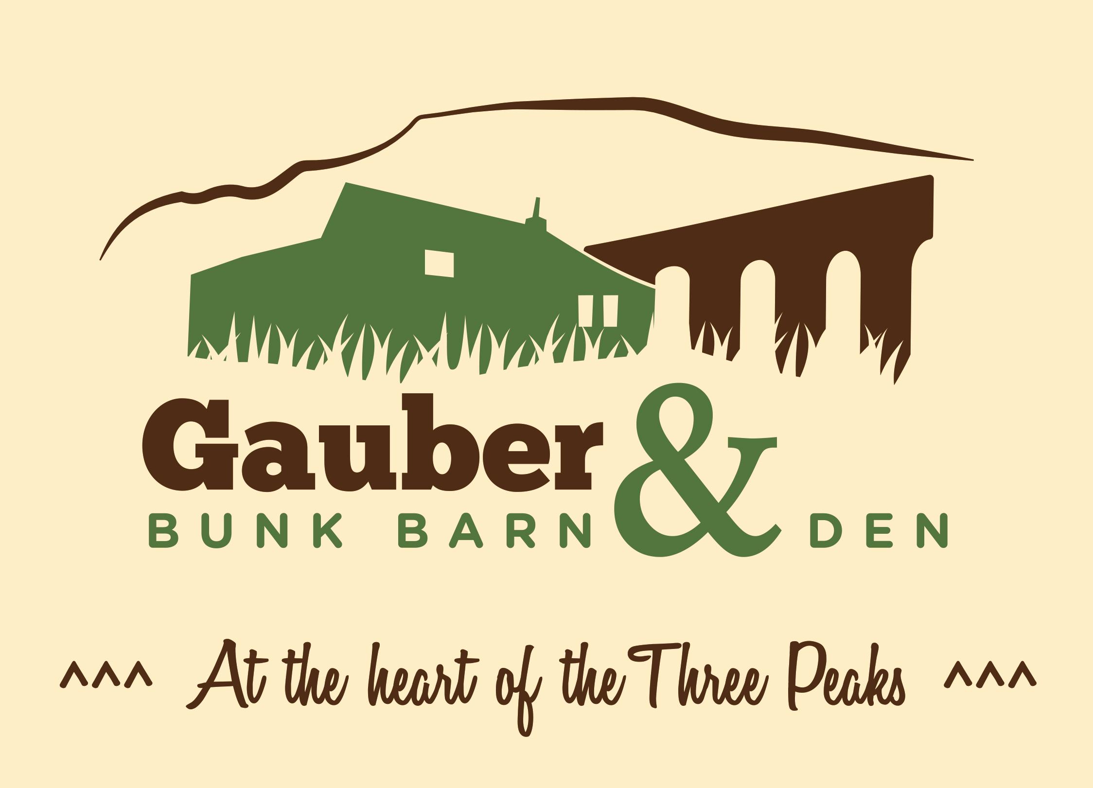 Gauber Logo