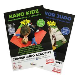 Craven Judo