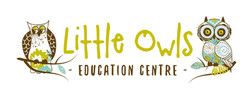 Little Owls Education - logo design
