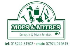 Logo Design M&M