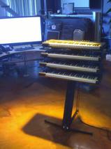 The Chordboard STAC