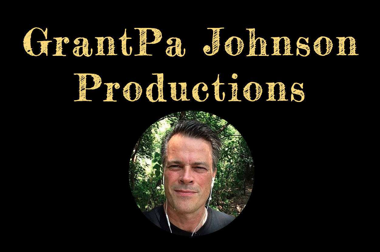 GrantPa Johnson Productions