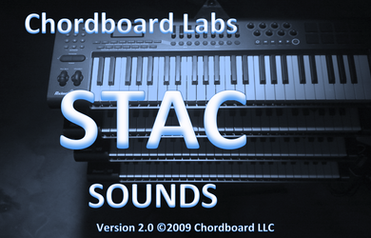 Working Prototype: STAC Sounds