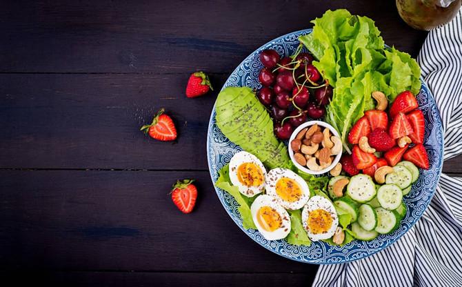 La dieta paleo y los beneficios de comer como cavernícola