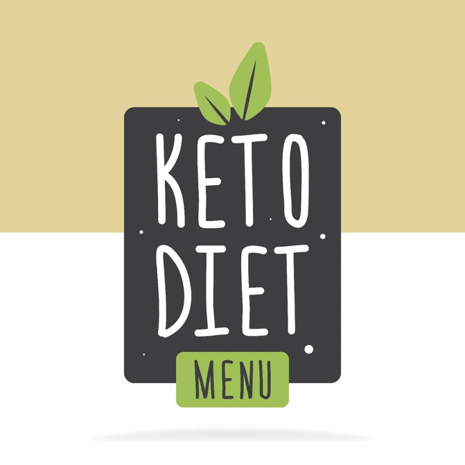 Productos keto con los que podrás complementar tu dieta