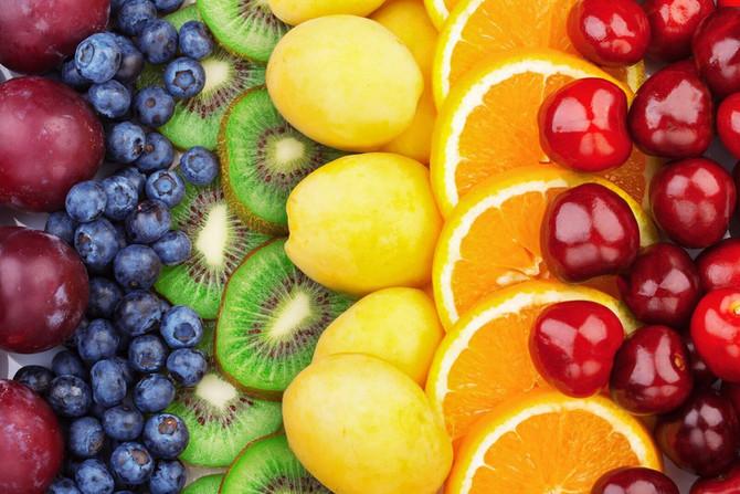 Hábitos saludables: una guía para mejorar tu alimentación