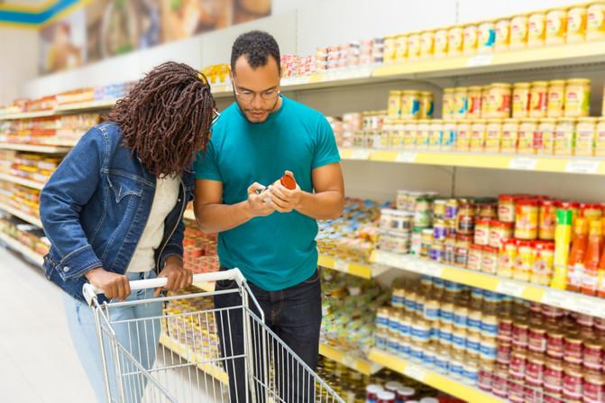Etiquetado nutrimental: cómo puede ayudar a tu dieta