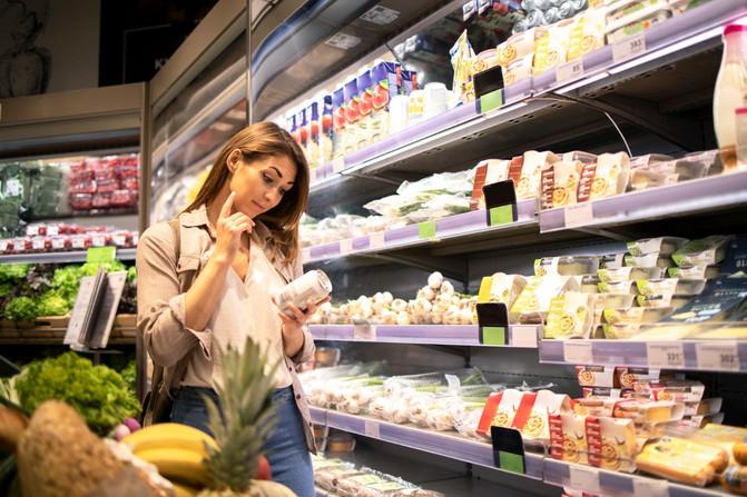 Conoce cada parte de las etiquetas de los productos; te diremos como leer la información nutrimental