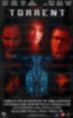 Torrent (2017) Official Film Poster