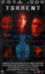 Torrent Film Poster