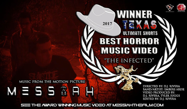 Promotional Music Video Awards