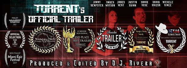 Award-Winning Film Trailer Torrent