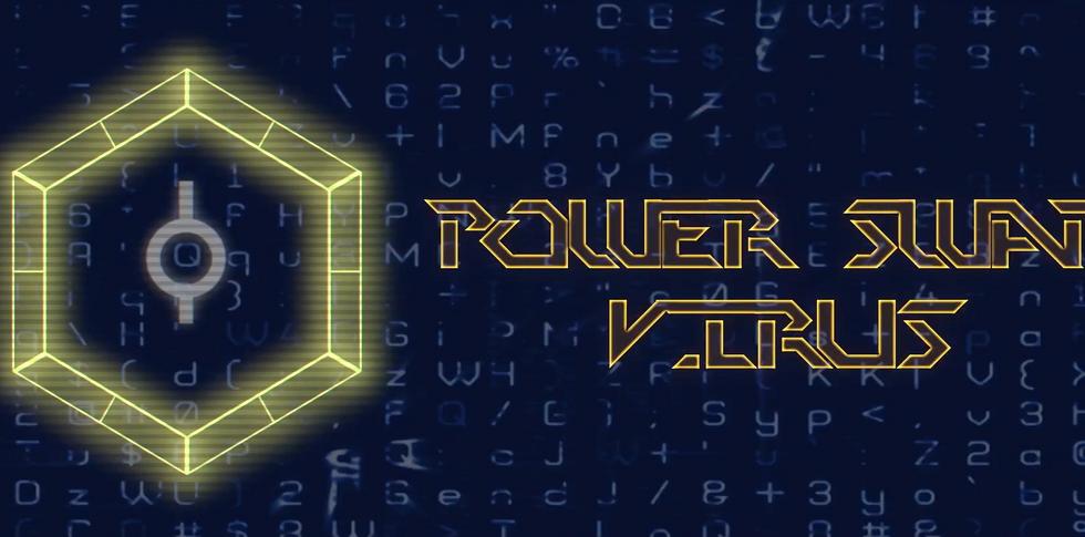 Power Swap Virus