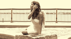 Liz Chavez - Angel