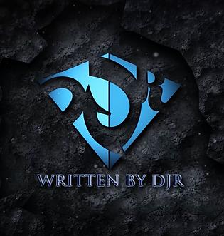 Written By DJR