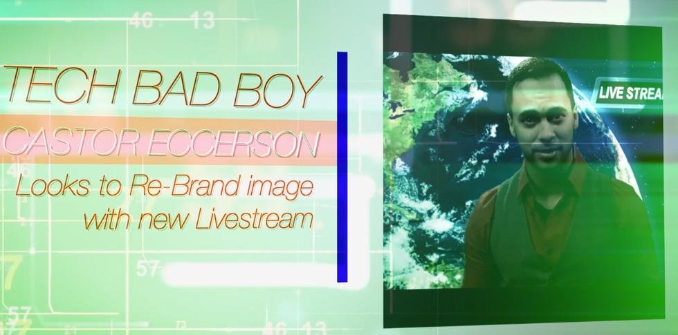 Tech Bad Boy