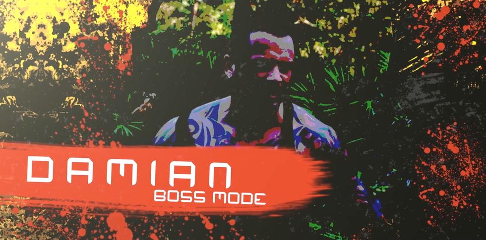 Damian Boss Mode