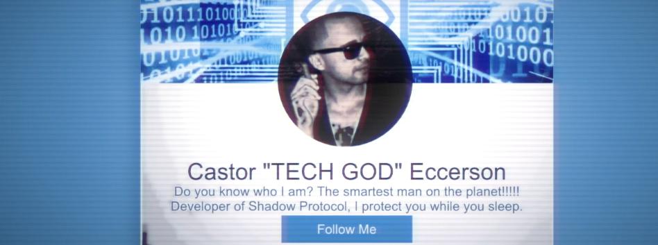 Tech God