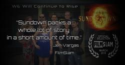SundownFilmSlam Quote